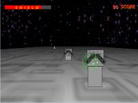 Star Wars Raumschiff