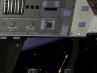 Verstecktes Ziel im Raumschiff